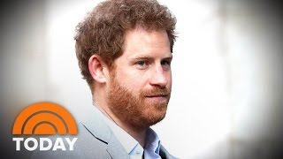 Download Prince Harry: I Was In 'Chaos' After My Mother Diana's Death | TODAY Video