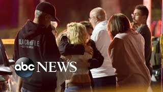 Download California bar massacre leaves 12 dead Video