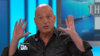 Download Howie Mandel Opens Up About His Germophobia Video