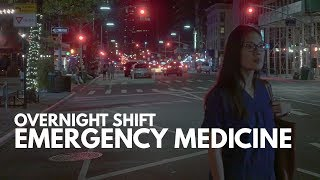 Download EMERGENCY MEDICINE-Overnight Shift! Video