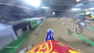 Download SMX 125 Cup GoPro ft Colton Eigenmann - vurbmoto Video