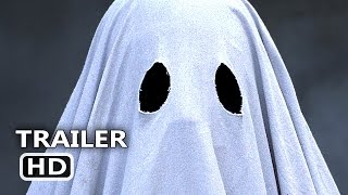 Download A GHOST STORY Official Trailer (2017) Casey Affleck, Romance Fantasy Movie HD Video