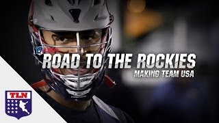 Download Road to the Rockies: Making Team USA Lacrosse | Episode 1 Video