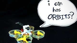 Download Practice ORBITS with a TINY WHOOP! Video