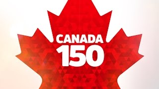 Download Canada Post and Deepak Chopra kickoff Canada 150 with special stamps. Video