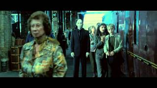 Download Harry Potter and the Order of the Phoenix - Trailer Video