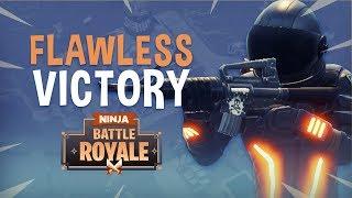 Download Flawless Victory! - Fortnite Battle Royale Gameplay - Ninja Video