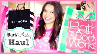 Download Black Friday Haul 2013!!! Video