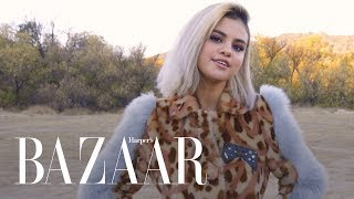 Download Selena Gomez Shares 5 Things You Never Knew About Her | The Last Five | Harper's BAZAAR Video