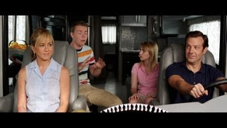 Download We're the Millers - Official Trailer [HD] Video