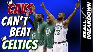 Download Why The CAVS Can't Beat The CELTICS Video