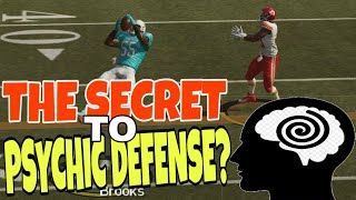 Download READ YOUR OPPONENT LIKE A BOOK! 3 EASY DEFENSE TIPS THAT WILL TURN YOU INTO A PSYCHIC DEFENDER Video