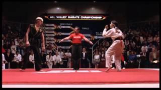 Download The Karate Kid best scene ever Video