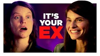 Download Running Into Your Ex | CH Shorts Video