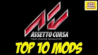 Download Assetto Corsa Mods Top 10 Best Free Cars + Download 2016 Video