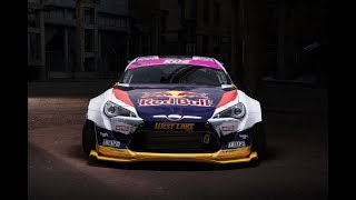 Download Toyota GT86 Drift Car Build Project Video