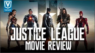 Download Justice League Movie Review! Video