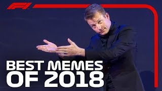 Download Best F1 Memes of 2018 Video