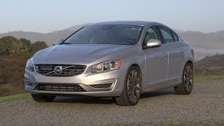 Download 2015 Volvo S60 T6 FWD Review and Road Test Video