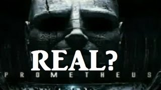 Download Prometheus movie maybe Real Documentary Video