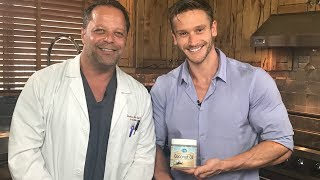 Download Coconut Oil: Is it bad? Thomas DeLauer Interviews Cardiologist Dr. Weiss Video