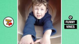 Download YOU will CRY OF LAUGHING after WATCHING THIS - Ultimate funny KID VINES Video