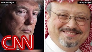 Download Ward: Trump is saying US doesn't care about Khashoggi murder Video