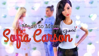 Download DIY - How to Make: Made to Move Sofia Carson | Celebrity Custom Doll Video