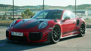 Download The Porsche 911 GT2 RS MR | Chris Harris Drives | Top Gear Video