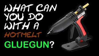 Download What Can You Do With a Gluegun Video
