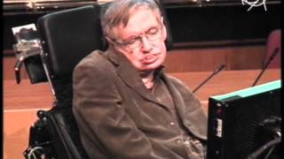 Download Stephen Hawking CERN Lecture: The Creation of The Universe Part 1 Video