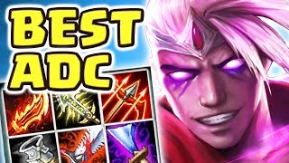 Download THE BEST ADC EVER | THE LEGENDARY BROKEN VARUS BUILD | WHAT IS THIS DAMAGE ?? 30 kilIs - Nightblue3 Video