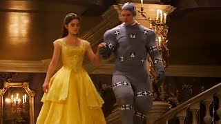 Download Dan Stevens Without CGI In Beauty And The Beast Footage Is Something You Can't Unsee Video