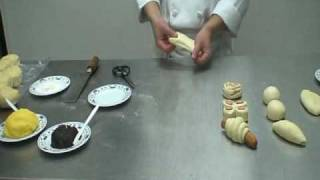 Download SHAPED BREAD TheEatertainment Video