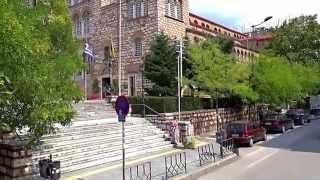 Download Thessaloniki Walk - by aGill Video