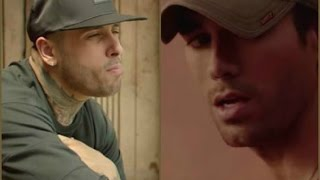 Download Enrique Iglesias & Nicky Jam - El Perdon (″Iertarea″) Video