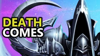 Download ♥ Heroes of the Storm (HotS) - Malthael Builds! Video