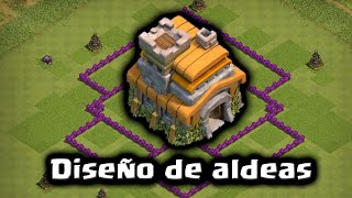 Download ALDEA DE AYUNTAMIENTO 7 | Diseño de Aldeas | Clash of Clans con ThAlvaro845 Video