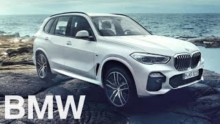 Download The all-new BMW X5. Official Launchfilm (G05, 2018). Video