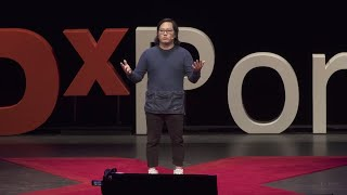 Download How doing things differently in a family business can result in success | Peter Cho | TEDxPortland Video