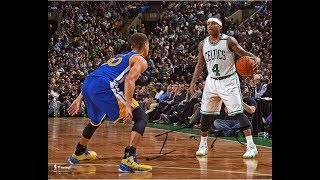 Download Isaiah Thomas Top 20 Crossovers of 2017 Season Video