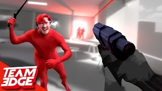 Download SUPERHOT In Real Life! | Ft. Markiplier Video