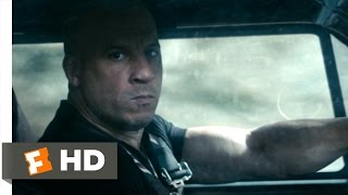 Download Furious 7 (2/10) Movie CLIP - Rescuing Ramsey (2015) HD Video