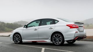 Download 2017 Nissan Nismo Sentra Review - Fun. Affordable. Reliable. Video