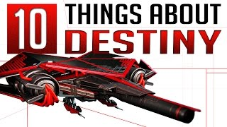Download The Final 10 Things You Don't Know About Destiny Video