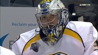 Download Gotta See It: Rinne melts down when hooked after fifth goal Video