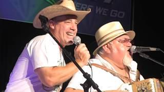 Download Nicky Snick Villarreal Featuring: Mark Weber @ The Tejano Conjunto Festival 2012 Video