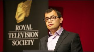 Download Public Lecture with Google DeepMind's Demis Hassabis Video