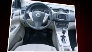 Download 2015 Nissan Sentra SV in Round Rock, TX 78681 Video