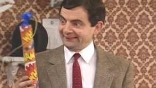 Download Explosive Paint | Mr. Bean Official Video
